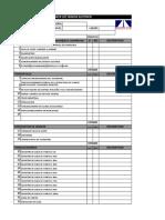 Check List Winche Electrico V01 Xlsx