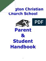 bccs handbook 17-18revised