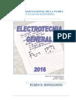 Electrotecnia General - Ruben Bongianino