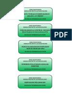 Cover Buku Monitoring Poli Umum