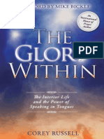 The Glory Within_ the Interior - Corey Russell