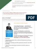 ¿Qué es Networking_ Todo lo que Debes Saber.pdf
