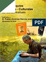 El paraíso incompleto. Los niños del Salto de Torrejón (1960-1967) por Manuel Trinidad en XXIII Coloquios del Campo Arañuelo