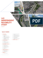 I81 Independent Feasbility Study Report Nov2017