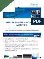 RPA Reflectometria Do Pulso Acustico