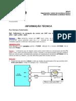 017-03 - HPS1407 e 2007 - Deficiência Na Recepção de Canais