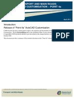 Autocad - Template