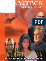 Star Trek Rpg - Decipher - Insurrection Draft Sourcebook.pdf