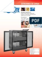 Tablet Chromebook Charging Stations Brochure Es