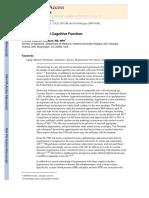 hipertensi dan kognitif jurnal