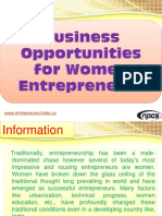 business opportunities for women.pdf