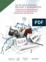 Libro30 (Diseño de PTARM Humedales Artificiales).pdf