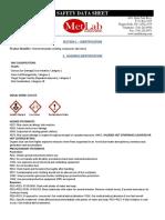 Phenolic Thermoset Molding Compound 2016