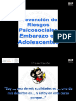 Presentación Taller Prevención Del EA Abril 2013