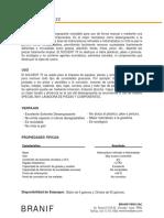Branif Solvent 70 Ed2 - Ht