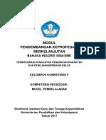Modul Ped KK F SMA Graha Insan Cita Final