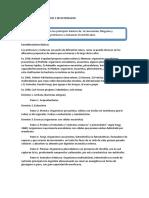 Apuntes d e Clase Taxonomía de Protozoos e Invertebrados