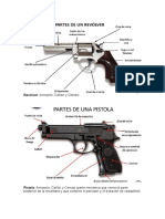 Partes Arma