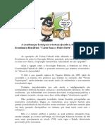 A combinação Letal para o Sistema Jurídico.pdf