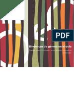 Dinámicas de género en el aula _ Pautas para la inclusión en el ámbito educativo