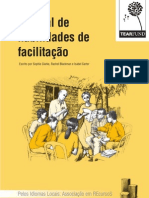 Manual de des de Facilitacao