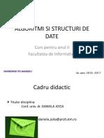 ALGORITMI SI STRUCTURI DE DATE-prezentare curs 2016.pptx