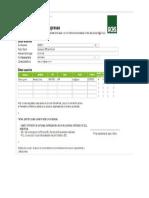 formulario achs