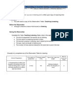 observation task 2 pdf