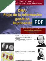 ADN BIOLOGIA