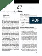 reflex lab