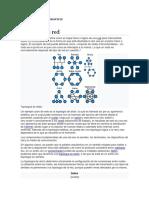 Topología de Redes Informaticos