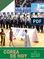 Corea de Hoy 2017-11