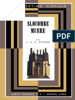 126 Slocombe Muere - L. a. G. Strong