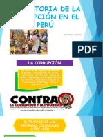 El Fracaso de Las Reformas Coloniales Grupo 1.