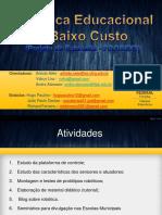 Robotica_Cabedelo