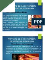 Hipercolestelolemia