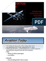 Indian Aviation Industry PEST Analysis