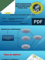 i curso de especialización en delitos informáticos en el marco del nuevo código procesal penal