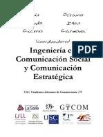 Metodologias de Comunicacion Estrategica