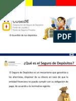 Diapositivas COSEDE Para Página Web