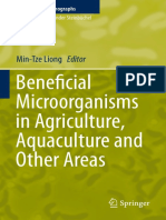Beneficial Microorganisms