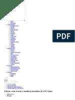Extraer crear borrar y modificar metadatos en GNU-Linux - Exiftool.pdf