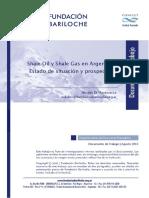 Shale Oil y Shale Gas
