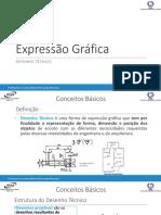 2 - Desenho Técnico - Normas Técnicas