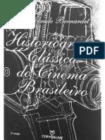 Bernadet periodização do cinema brasileiro