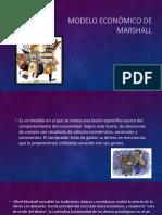 Modelo Económico de Marshall