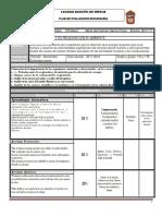Plan Anual Bimestral 3er Bloque 2017-2018