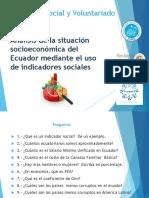 2.1 Análisis Socioeconómico Ecuador_IIT2017