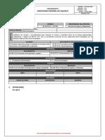 Inventario General de Equipos