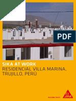 SAW Villa Marina